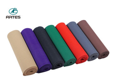 Washable Comfortable Pvc Flooring Roll Mat  Great Flame Retardant Performance