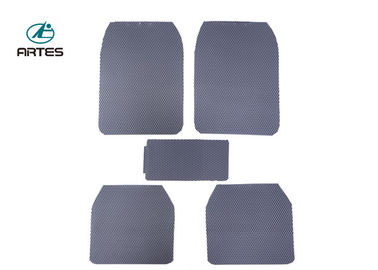 Customized Color And Texture Weather Guard Car Mats With Good Adaptability